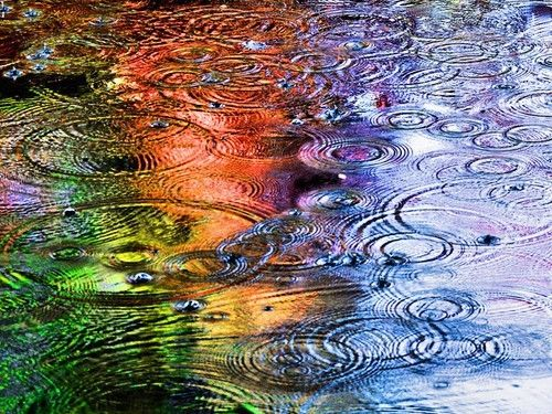 Weather Gallery - Ripples